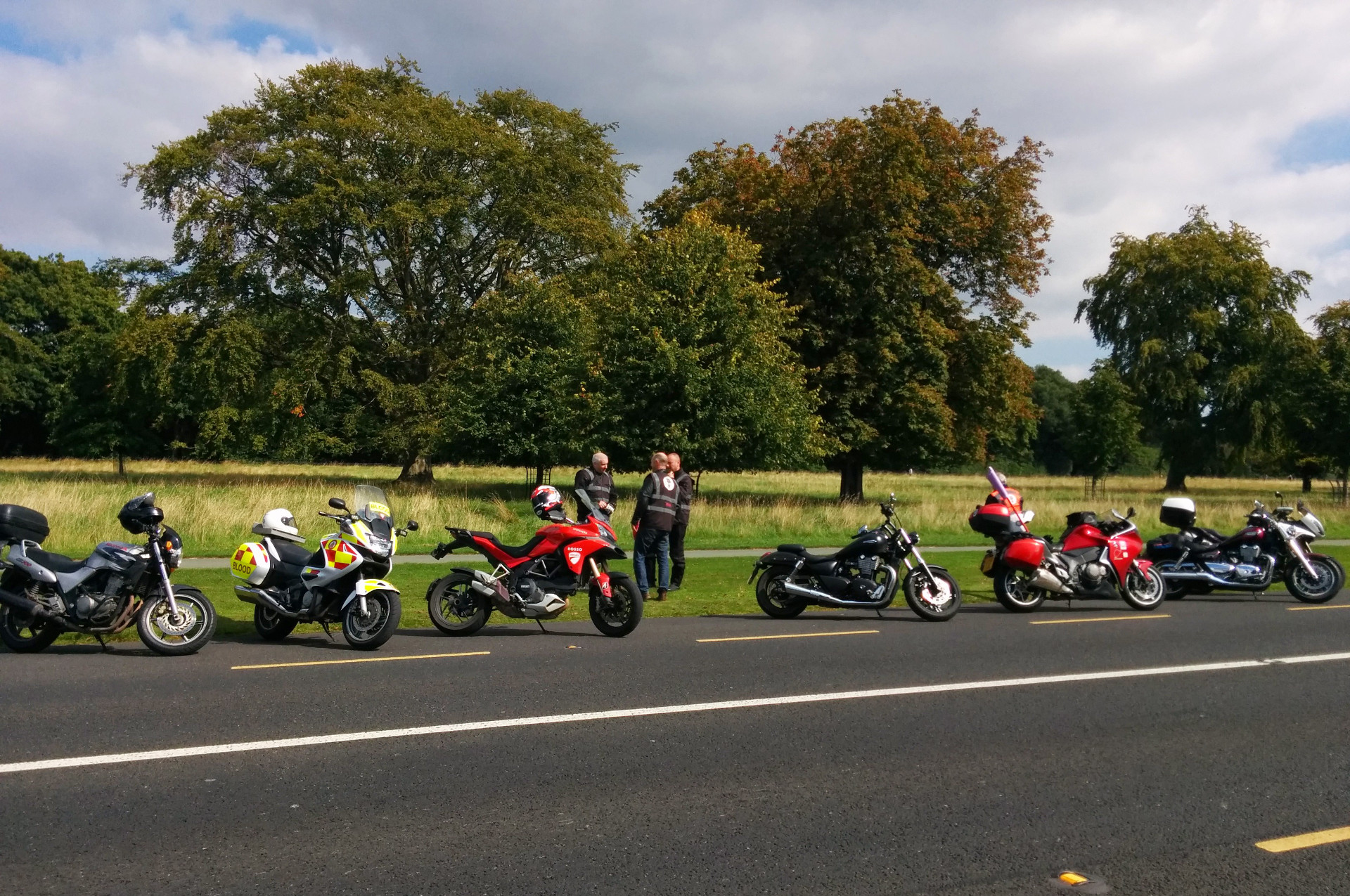 Ride to Work Day, Image Credit : MAG Ireland